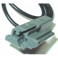 Pigtail Connector for GM Electric Choke 2