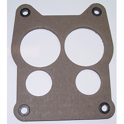 "1/4"" Thick Insulating Base Gasket 1"