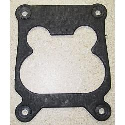 "1/4"" Thick Insulating Base Gasket (Open) 1"