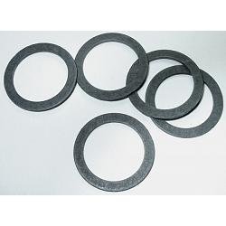 "Inlet Fitting Gaskets for 1"" SELF TAPPING fittings, 5 pack 1"