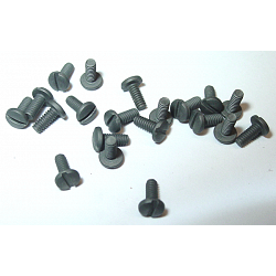 Fasteners- Throttle Plate Screws, 20 Pack 1