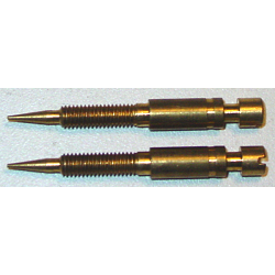 Rochester 2G / Dualjet Idle Mixture Screws, # 17057983 (#2006B) 1