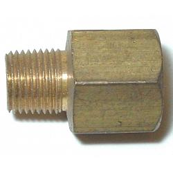 1/8-Pipe Thread x 1/4-Pipe Thread - Fuel Inlet Reducer Fitting 1