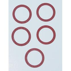 "9/16"" Inlet Fitting Gaskets, 5 pack 1"