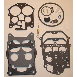 Quadrajet Rebuild Kit, GM 1975-80 1983 4009E 1