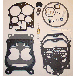 Quadrajet Rebuild Kit, GM 1975-79 4009F 1