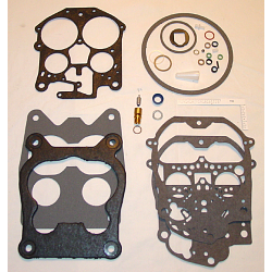 Quadrajet Rebuild Kit, Buick 1975-76, 79-80, Chevy 1976-77, GMC 1976-87, Chrysle 1