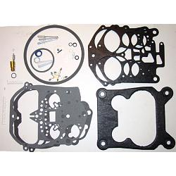 Rebuild Kit for Edelbrock Quadrajets (4021), carb #1903/04/05/06 1