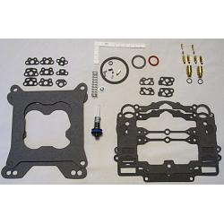 AFB Carburetor Rebuild Kit (4051G), Edelbrock Performer & Carter 9000  Competitio