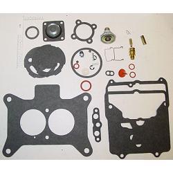 Ford 2100 Carburetor Rebuild Kit (4072A) - EDSEL 1959-60, FORD 1