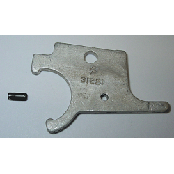 USED - Quadrajet Secondary Hanger Lever #31221 1