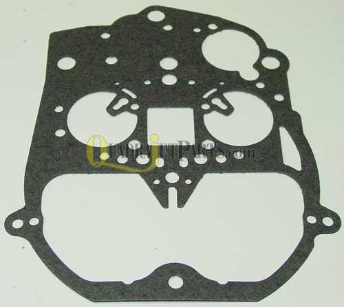Rochester Quadrajet Carburetor Parts -  Airhorn Gaskets #17075980