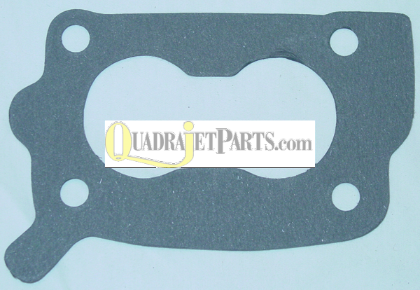 "Small Bore Base Gasket, Rochester 2G - .062"", OEM # 3970040"