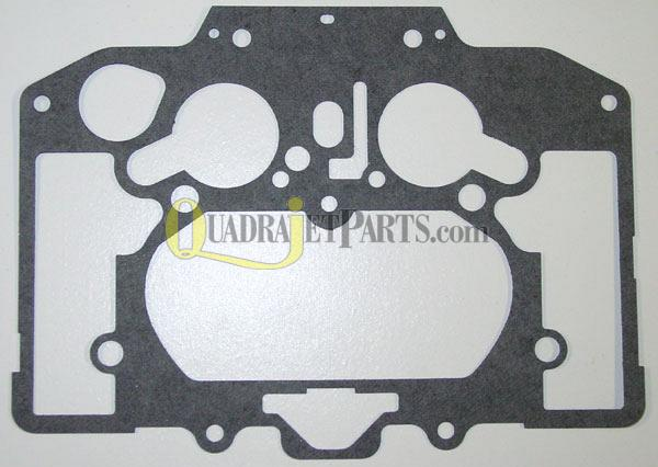 Edelbrock Carter AVS AFB Choke Cover Gasket .060 Thick Sold as Each