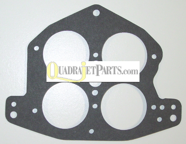 Rochester 4G Throttle Body Gasket -