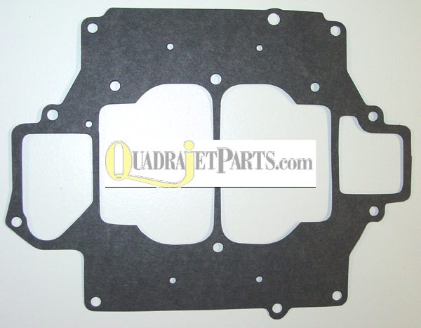 Rochester 4G Bowl Cover Gaskets, OEM # 7015173