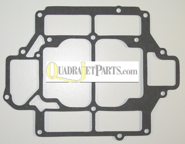 Rochester 4G Bowl Cover Gaskets, OEM # 7006061