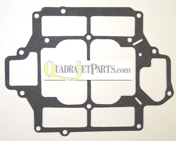 Rochester 4G Bowl Cover Gaskets, OEM # 7019603
