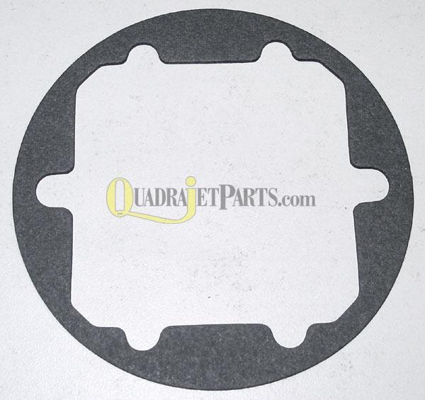 """10 PACK AFB CARTER EDELBROCK CARBURETOR AIR CLEANER GASKET .125/"""" THICKNESS"""