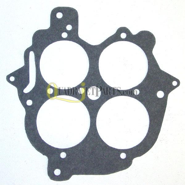 Rochester 4G Throttle Body Gasket - OEM # 7010388