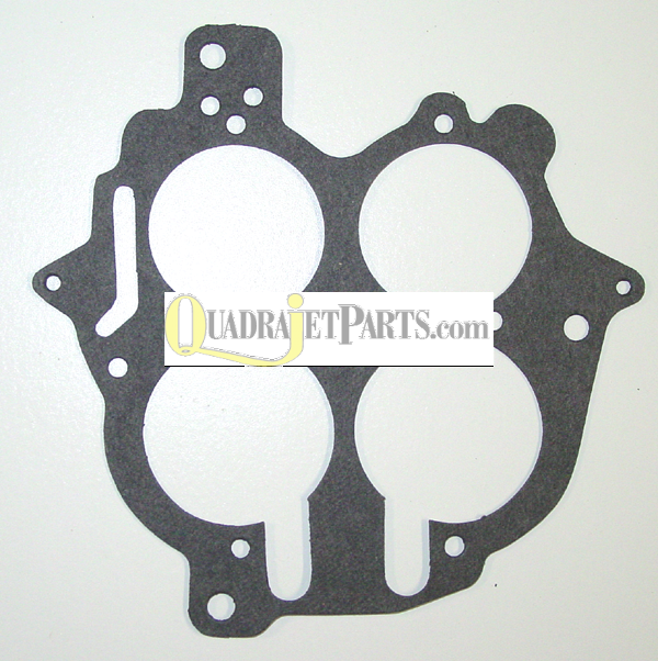 Rochester 4G Throttle Body Gasket - OEM # 7010388, 7012894, 7013471