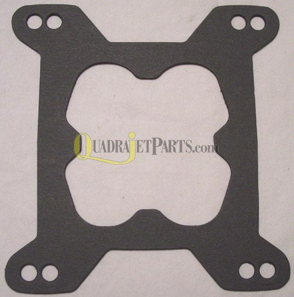 "Base Gasket, Clover Leaf Plenum (.062"")"