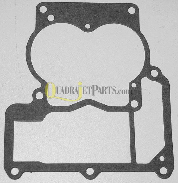 Bowl Cover Gaskets - Rochester 2G, (OEM # 7008600, 7021008, 7032888, 7036266, 70