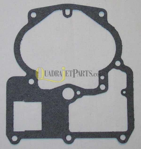 Bowl Cover Gaskets - Rochester 2G, (OEM # 7046323)