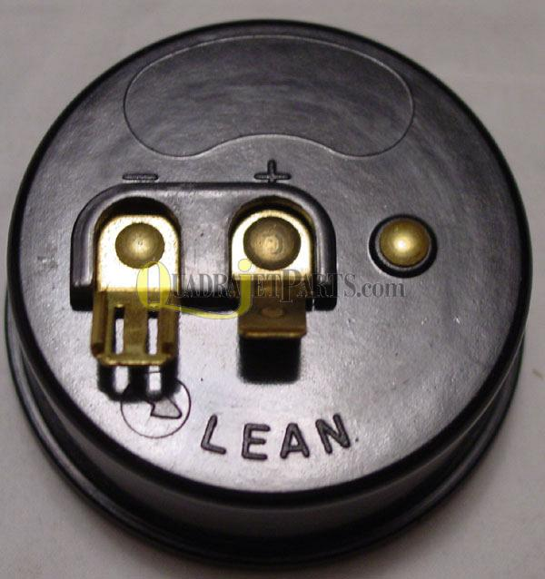 Electric Choke Thermostat Holley, Carter (--> LEAN)