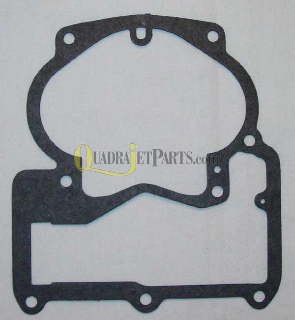 Bowl Cover Gaskets - Rochester 2G