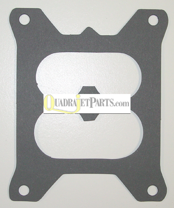 "Rochester 4G Base Gasket, .062"" Thick - Oldsmobile 1958-65"