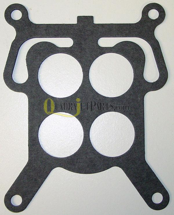 "Rochester 4G Base Gasket - .062"" Four Hole, OEM # 3751050"