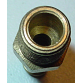 "1/8-Pipe Thread x 1/4"" Barbed Nipple 4"